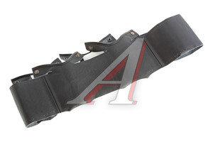 Оплетка руля + спицы ВАЗ-2170 Приора черная (подушка безоавсности) АВТОБРА АвтоБра 4105