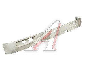 Бампер ПАЗ-3205 задний Н/О пластик (белый) 3205-2804014