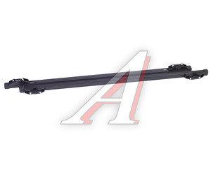 Багажник ВАЗ-2111-2170WG (для рейлингов) прямоугольный сталь комплект МАМОНТ МАМОНТ (релинг)