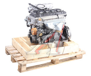 Двигатель ЗМЗ-40904 УАЗ-3163 АИ-92 ЕВРО-3 143 л.с. под кондиционер № ЗМЗ 40904.1000400-80, 4090-41-0004000-80,