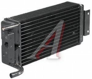 Радиатор отопителя КАМАЗ медный 4-х рядный ШААЗ 5320-8101060, 5320-8101060-04