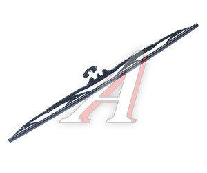 Щетка стеклоочистителя 600мм Exclusive Graphit HEYNER AL-164, 164000