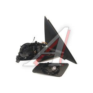 Зеркало боковое MERCEDES C (W204) правое с подогревом TONG YANG MD20410450R
