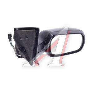 Зеркало боковое FORD Fiesta (01-08) правое BASBUG BSG30900053, 6126387, 1315840