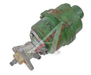 Клапан электромагнитный ЗИЛ-131 12V для управления коробки раздаточной и КОМ 131-1804270