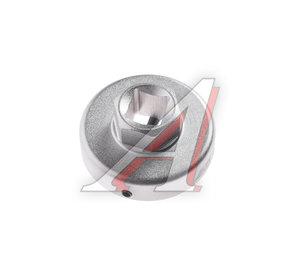 """Съемник фильтров масляных 1/2"""" для дизельных двигателей (VW,AUDI) ключ 22мм чашка JTC JTC-4742"""