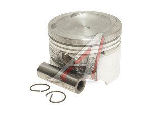 Поршень двигателя ЗМЗ-409 d=96.5 (группа А) с пальцем и ст.кольцами 1шт. ЕВРО-2 ЗМЗ 409-1004014-10-БР/01, 4090-01-0040147-1