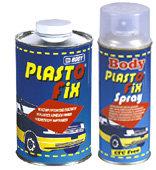 Грунт для пластика бесцветный аэрозоль 0.4л BODY BODY, 30214,