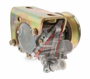 Насос гидроусилителя УАЗ-315195,3163 с ЗМЗ-409 с кронштейном (ZF) АДС 31602-3407008, 42020.409000-3407008