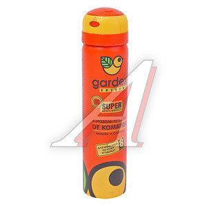 Аэрозоль-репеллент Extreme Super от комаров,мошек и др.насекомых 80мл Gardex 0140