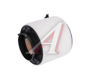 Фильтр воздушный AUDI A4 (2.7/3.0 TDI),A5 (2.7/3.0 TDI),Q5 (06-) (3.0 TDI) MAHLE LX2092D, 8K0133843D
