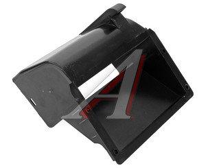 Коробка ВАЗ-2121 воздухопритока отопителя 2121-8101402, 2121-8101400