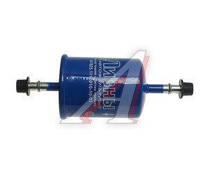 Фильтр топливный ВАЗ-2108-15i тонкой очистки (штуцер) ЛААЗ 2108-1117010, ФТ025-1117010-10-01, 2112-1117010-01