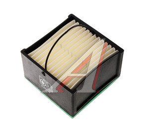 Фильтр топливный MAN сепаратора квадратный (88х88х55мм для SEPAR2000/10 с подогревом) DIESEL TECHNIC 322010, PU910, 81125030085/81083110008