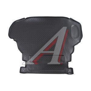 Коврик багажника TOYOTA Camry (11-) полиуретан V 2.0L/ 2.5L NOR NPL-P-88-07
