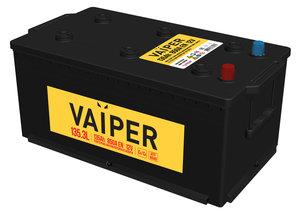 Аккумулятор VAIPER 135А/ч 6СТ135