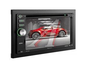 Магнитола автомобильная 2DIN PROLOGY DVS-2300 PROLOGY DVS-2300,