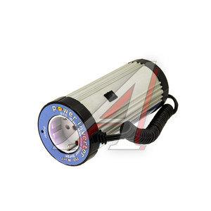 Преобразователь напряжения (инвертор) 12V-220V, 150Вт MEGA ELECTRIC S-32015