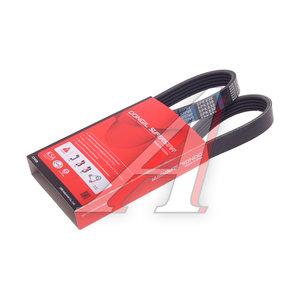 Ремень приводной поликлиновой 5PK838 DONGIL 5PK838