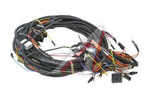 Проводка МТЗ-80,82 комплект (кабина МК) ДАП МТЗ-МК