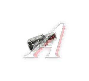 """Головка торцевая 1/4"""" TORX E7х25мм JTC JTC-22007"""