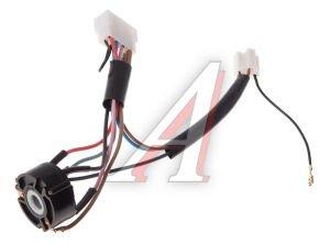 Группа контактная замка зажигания ВАЗ-2108-09 ДААЗ 7 контактов 2108-3704100