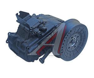 Коробка раздаточная ГАЗ-33081 дв.Д-245 Евро-2 со стояночным тормозом (ОАО ГАЗ) 33081-1800010