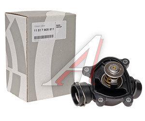 Термостат BMW 1 (E87),3 (E90),5 (E60),X3 (E83),X5 (E53,E70),X6 (E71) OE 11517805811, TH35488G1