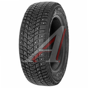 Покрышка MICHELIN X-Ice North 3 шип. 205/65 R15, 17639,