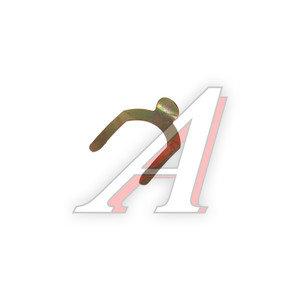 Скоба ВАЗ-2105 личинки замка двери 2105-6105416