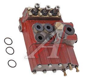 Гидрораспределитель Р80 3-х выводной МТЗ с гидрозатвором ГП Р80-3/2-222 Г, Р80-3/2-222 3Гг