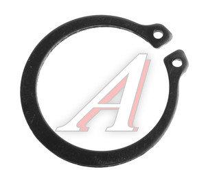 Кольцо ВАЗ-2101 стопорное d=30 (на вал) подшипника вала первичного КПП 2101-1701037, 21010170103700