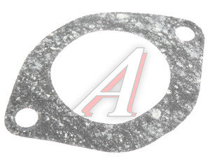 Прокладка ЗИЛ-130 патрубка термостата верхнего паронит 0.6 130-1303143, 205004