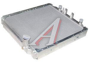 Радиатор МАЗ-5432А5 алюминиевый, дв.ЯМЗ ЕВРО-3 ШААЗ 5432А5-1301010, 5432А5А-1301010