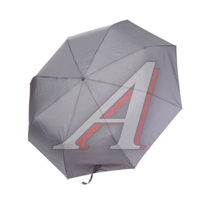 Зонт мужской 3 сложения купол-полиэстр, п/крюк R-70 ТРИ СЛОНА 274310, 750,