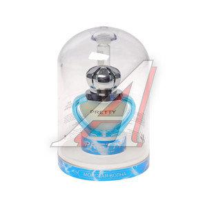 Ароматизатор на дефлектор жидкостный (морская волна) 8мл Pretty FKVJP KP-2611