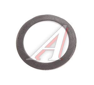 Шайба 27.0х36.0х1.5 алюминиевая (плоская) ЦИТ ША 27.0х36.0-1.5-П, Ц899