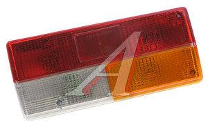 Фонарь задний ВАЗ-2107 правый ДААЗ 2107-3716010, 21070371601000