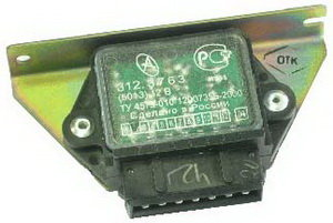 Блок управления ЭПХХ ВАЗ-2105,07,21213 АСТРО 312.3763, 098299,