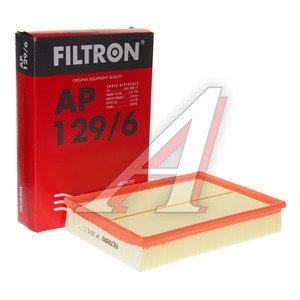 Фильтр воздушный LAND ROVER Discovery FILTRON AP129/6, LX1601