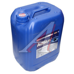 Жидкость адсорбирующая SCR 20л SINTEC AdBlue