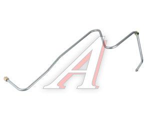 Трубка тормозная КАМАЗ от компрессора к регулятору давления 5320-3506200