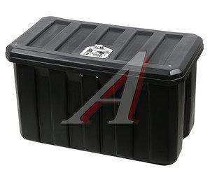 Ящик инструментальный (Д=820,В=445,Ш=485) на раму автомобиля или прицепа АИР Я-500.01