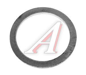 Шайба 22.0х27.0х1.5 алюминиевая (плоская) ЦИТ ША 22.0х27.0-1.5-П, Ц895