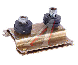 Кронштейн бампера ГАЗ-3302 боковой Н/О в сборе (правый+левый) комплект 3302-2803060/61,