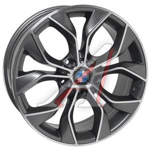 Диск колесный литой BMW 3 (F30) R18 B182 GMF REPLICA 5х120 ЕТ34 D-72,6