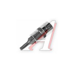 """Бита-головка 1/4"""" TORX T15х37мм JTC JTC-23715"""