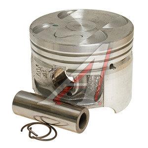 Поршень двигателя ЗМЗ-406 d=92.5 (группа Б) с пальцем и ст.кольцами 1шт. ЕВРО-2 ЗМЗ 406-1004014-00-АР/02, 4060-01-0040143-2