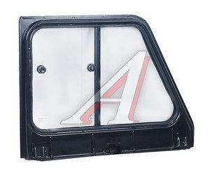 Надставка двери УАЗ-315195 Хантер в сборе задняя правая (раздвижные стекла) ОАО УАЗ 31519-6210010, 3151-90-6210010-00