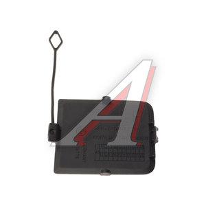 Заглушка BMW X1 (E84) крюка буксировочного бампера заднего OE 51127303815